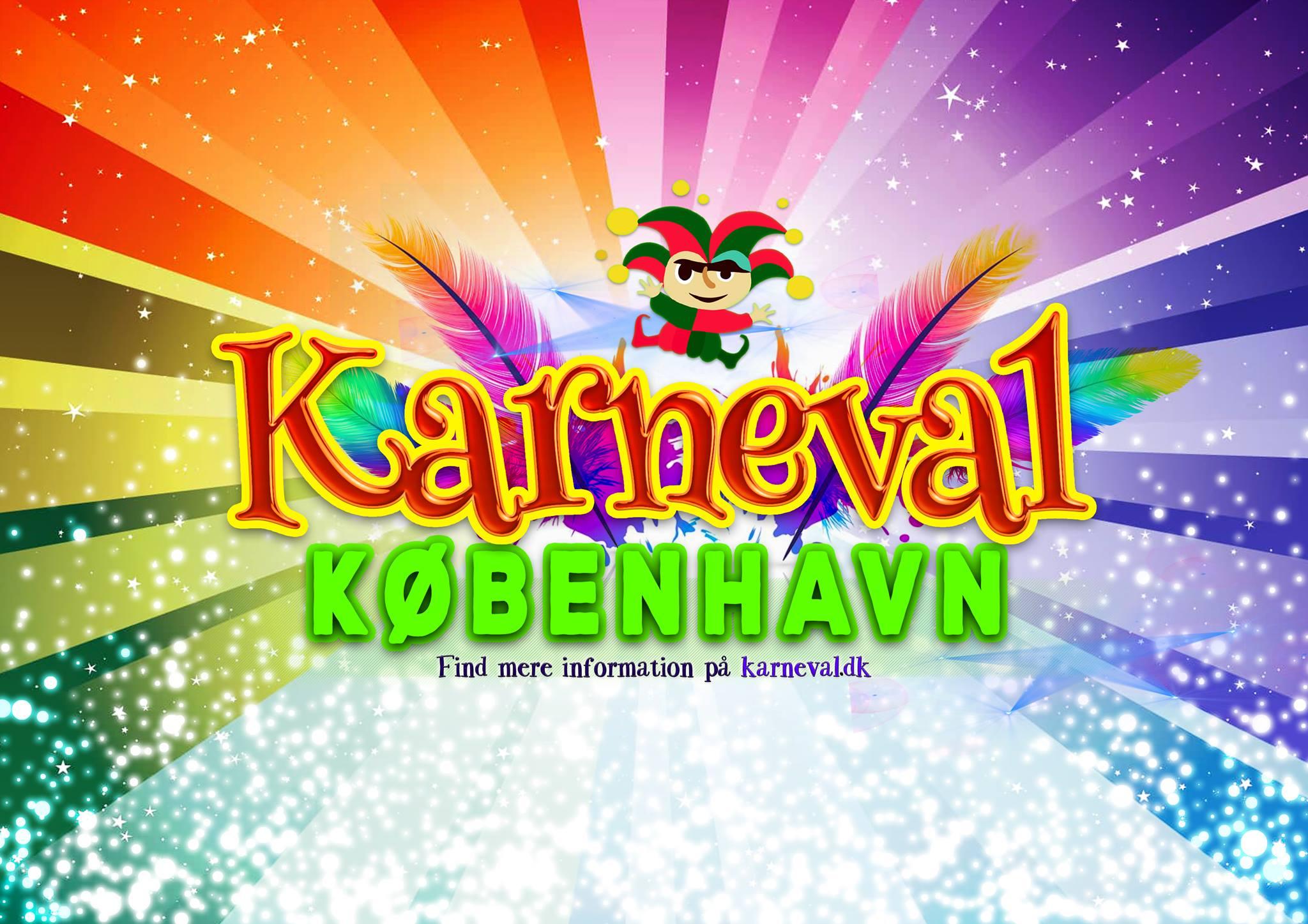 Det er Karneval i København 2018