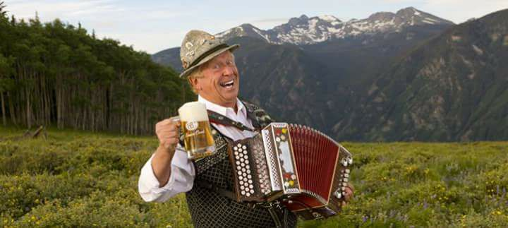 Welcome To Bafo – Oktoberfest!